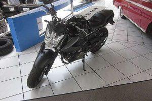 Yamaha XJ 600 bei Johann Schiestl GmbH in Ihr kompetenter Partner rund um's KFZ