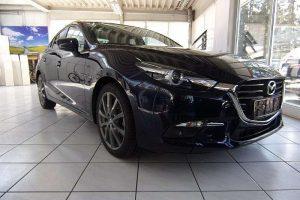 Mazda Mazda3 3 CD150 Revolution bei Johann Schiestl GmbH in Ihr kompetenter Partner rund um's KFZ