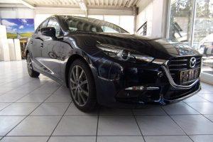 Mazda Mazda 3 CD150 Revolution bei Johann Schiestl GmbH in Ihr kompetenter Partner rund um's KFZ