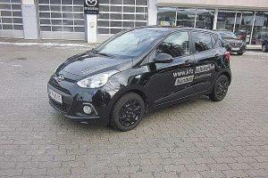 Hyundai i10 1,25 Go-Plus bei Johann Schiestl GmbH in Ihr kompetenter Partner rund um's KFZ