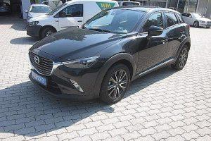 Mazda CX-3 CD105 AWD Revolution bei Johann Schiestl GmbH in Ihr kompetenter Partner rund um's KFZ