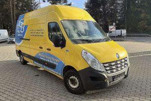 Renault Master L3H2 3,5t 2,3 dCi DPF Euro5 bei Johann Schiestl GmbH in Ihr kompetenter Partner rund um's KFZ